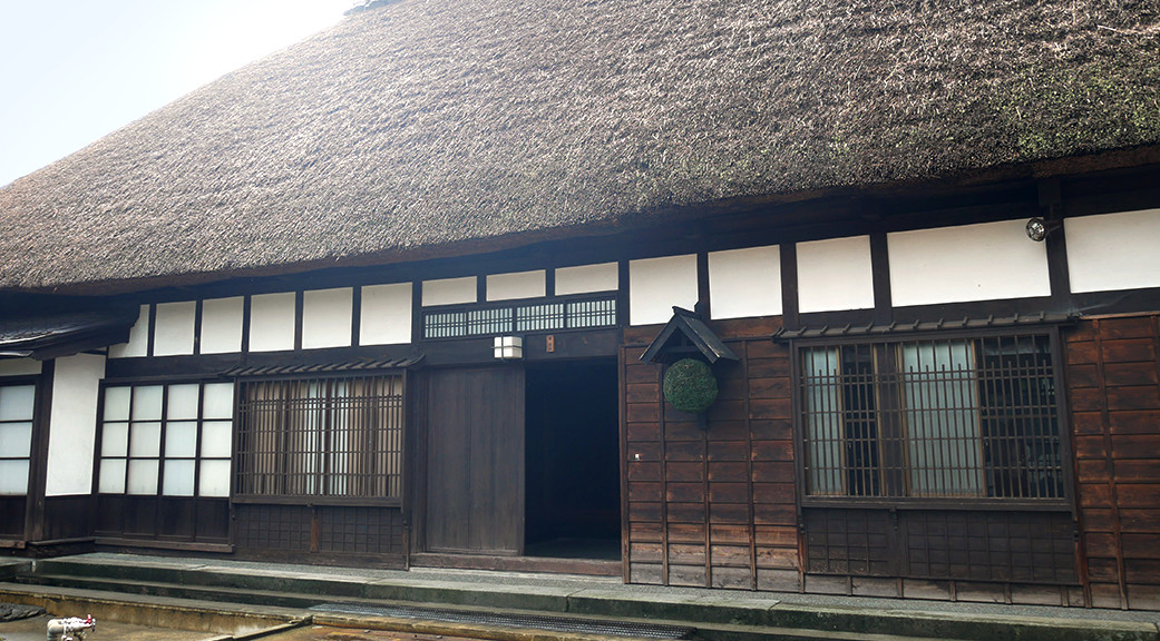 OFUKU SHUZO as A Pioneer in Sake Production